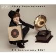 Nissy Entertainment 5th Anniversary BEST (2CD+2BD)