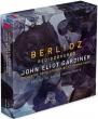 ベルリオーズ・リディスカヴァード(再発見)〜フィリップス・ベルリオーズ録音全集 ジョン・エリオット・ガーディナー(8CD+DVD)