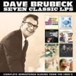 Seven Classic Lps (4CD)