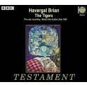 歌劇『虎』全曲 ライオネル・フレンド&BBC交響楽団、テレサ・カーヒル、アラン・オーピエ、他(1983 ステレオ)(3CD)
