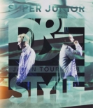 SUPER JUNIOR-D&E JAPAN TOUR 2018 〜STYLE〜【通常盤】 (Blu-ray)