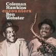 Coleman Hawkins Encounters Ben Webster (アナログレコード/Verve)