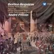 レクィエム アンドレ・プレヴィン&ロンドン・フィル、ロバート・ティアー(2CD)