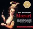 Concert Arias: E.mathis E.koth Streich Stich-randall Dermota Grummer Seefried G.london Moser
