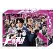 ドロ刑 -警視庁捜査三課-Blu-ray BOX