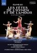 『イメンとアムールの祭り』 ライアン・ブラウン&オペラ・ラファイエット(2014 ステレオ)(日本語字幕付)