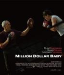ミリオンダラー・ベイビー クリント・イーストウッド Blu-ray