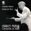 Symphony No.1 : Charles Munch / Paris Orchestra -Transfers & Production: Naoya Hirabayashi