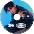 ILLUMINATE <TAE YANG: 完全生産限定ピクチャーレーベル盤>