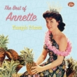 Best Of Annette -Pineapple Princess