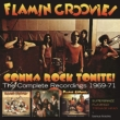 Gonna Rock Tonite: Complete Recordings 1969-1971 (3CD)