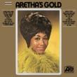 Aretha' s Gold【Start Your Ear Off Right 2019 限定盤】(ゴールド・ヴァイナル仕様/アナログレコード/Rhino)