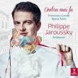 オペラ・アリア集:フィリップ・ジャルスキー(カウンターテナー)、アンサンブル・アルタセルセ、他 (アナログレコード/ERATO)