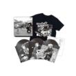 Live At Rockpalast 1981 & 1983 (3枚組アナログレコード+Tシャツ/BOXセット)