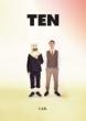 TEN 【初回限定盤】(+DVD)