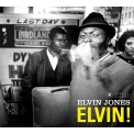 Elvin / Keepin Up With The Joneses