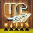 UC100V 【完全生産限定盤】(アナログレコード)