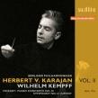 交響曲第41番『ジュピター』、ピアノ協奏曲第20番 ヘルベルト・カラヤン&ベルリン・フィル、ヴィルヘルム・ケンプ(1956)(日本語解説付)