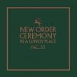 Ceremony (Version 1) (12インチシングルレコード)