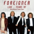 Live..Texas ' 81