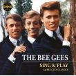 Sing & Play 14 Bee Gees Classics (アナログレコード/Replay)