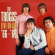 Live On Air ' 66-' 68