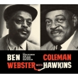 Ben Webster Meets Coleman Hawkins