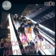 Daybreak / dance in the dark 【Type-B】
