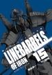 鉄のラインバレル 完全版 15 ヒーローズコミックス