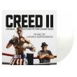 クリード 炎の宿敵 オリジナルサウンドトラック (ホワイト・ヴァイナル仕様/180グラム重量盤レコード/Music On Vinyl)