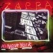Zappa In New York 40周年記念盤 (3枚組アナログレコード)