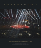 SUPER JUNIOR WORLD TOUR SUPER SHOW7 in JAPAN (Blu-ray)