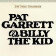 Pat Garrett & Billy The Kid (アナログレコード/Mobile Fidelity)