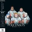 Policenauts (Original Sountrack)(180g)