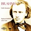 Cello Sonata, 1, 2, : R.wallfisch(Vc)John York(P)+scherzo