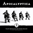 Plays Metallica By Four Cellos -Live Performance