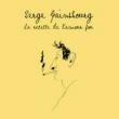 La Recette De L' amour Fou (アナログレコード)