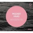 モーツァルト:レクィエム(断片)、ハース:音響空間 アイヴァー・ボルトン&ザルツブルク・モーツァルテウム管弦楽団