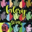 Glory 【初回限定盤】(+DVD)