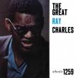 Great Ray Charles (MONO/180グラム重量盤レコード/Rhino)