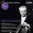 ドヴォルザーク:チェロ協奏曲 ピエール・フルニエ、イシュトヴァン・ケルテス&ルツェルン祝祭管(1967年ステレオ)、鳥の歌(1976年ステレオ)、他(日本語解説付)