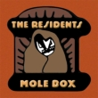 Mole Box: The Complete Mole Trilogy Preserved (6CD)
