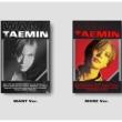 2nd Mini Album: WANT <Kihno Album> (ランダムカバー・バージョン)