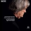 クリスマス・オラトリオ シギスヴァルト・クイケン&ラ・プティット・バンド(2SACD)
