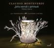 『倫理的、宗教的な森』 クラウディオ・カヴィーナ&ラ・ヴェネクシアーナ(3CD)