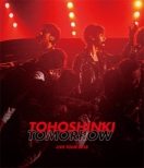 東方神起 LIVE TOUR 2018 〜TOMORROW〜 (Blu-ray)