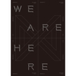 2集: TAKE.2 [WE ARE HERE] (ランダムカバー・バージョン)