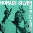 Horace Silver And The Jazz Messengers (Uhqcd)
