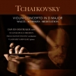 Violin Concerto, Etc: Oistrakh(Vn)Violin Concerto: Oistrakh(Vn)