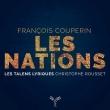 『諸国の人々』 クリストフ・ルセ&レ・タラン・リリク(2CD)